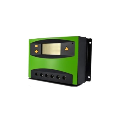 40A / 12-24V PWM Solar Charge Controller